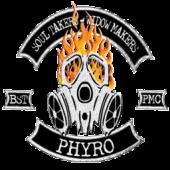 WCD Phyro