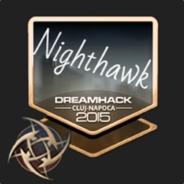 Nighthawk'83